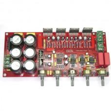 TDA7294 2X80W+160W(Subwoofer) 2.1 Channe l Board Amplifer Module
