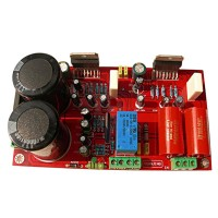 TDA7293 85W+85W +Speaker Protect UPC1237 Amplifer Module