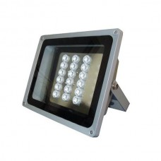 F18-IR IR Illuminator 30 Degree 240M Infrared Ray Flashlight