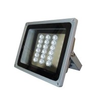 F18-IR IR Illuminator 45 Degree 160M Infrared Ray Flashlight