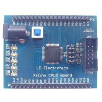 Xilinx XC9572XL CPLD Development Board Learning Board Core Module