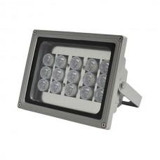 High Power F15 30 Degree 100M White Light Illuminator White Flashlight