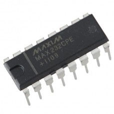 10PCS MAX232EPE RS232-USB Chip Technical-grade for DIY