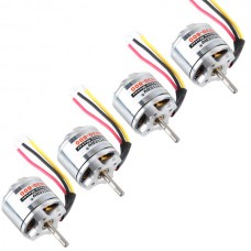 Mystery Thunder Series F2830 800KV Brushless Motor for Quadcopter Multicopter 4-Pack