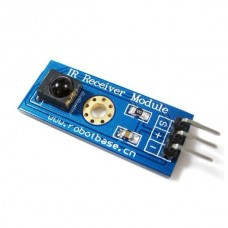 IR Receiver Sensor Infrared Receiver Module for Arduino