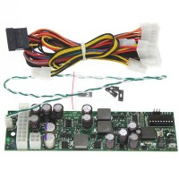 8-28V 160W DC-DC DC-ATX ATX ITX Car PC Power Supply Module