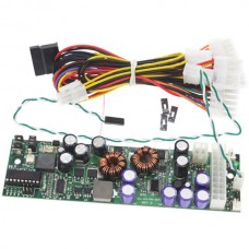 8-28V 200W DC-DC PSU ITX ATX DIP Car PC Power Supply Module