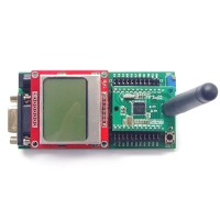 CC2430 ZigBee Module Wireless Devolopment Board Devolopment Set