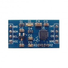 L3G4200D Digital Tri-axis Gyroscope Module