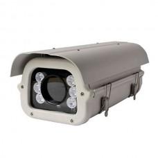 SD6-60-A-W Illuminator Camera Housing for 6 LED Illuminator 60 Degree