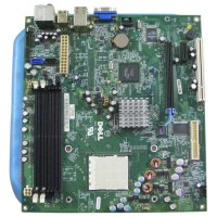 DELL Dimension C521 Motherboard HY175 0HY175 DDR2 Motherboard