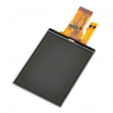 "Genuine Panasonic FH1 Replacement 2.7"" 230KP LCD Display Screen (Without Backlight)"