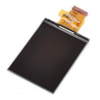 "Genuine Nikon Replacement 3.0"" 460KP LCD Display Screen for L110 / L105 / P100 (Without Backlight)"
