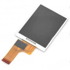 "Genuine Replacement 2.7"" 230KP TFT LCD Display Screen for Sony W310"
