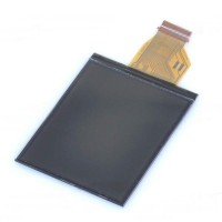 "Genuine Olympus FE-3000 Replacement 2.7"" 230KP LCD Display Screen (Without Backlight)"