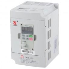 1.5KW 600Hz Converter Speed Control for Spindle Motor Inverter