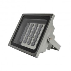 F30-45-A-W Illuminator 45 Degree 100M White Light Illuminator