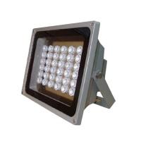 F42-45-A-W Illuminator 45 Degree 130M White Light Illuminator