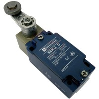 Schneider Limit Switch AC15 240V 3A XCK-J10513H29C XCK-J.C