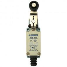 Schneider Limit Switch AC15 240V 1.5A XCE-118