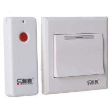Singlle Wire Study Code Wireless Remote Control Switch CS-86D1