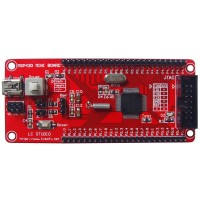 MSP430F147  Mini System Core Board Learning Board Development Board