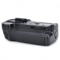 Vertical External Battery Grip for Nikon D7000