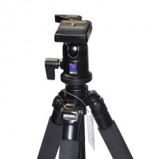 Benro A550FBH1 Aluminum Flip Lock Camera Tripod Ball Head Kit