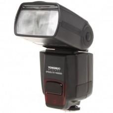 "YongNuo Y565EX 2.0"" LCD TTL Flash Speedlite Speedlight for Canon DSLR - Black (4 x AA)"