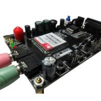 SIMCOM SIM900A GPRS+GSM Module Mini Board AVR PIC ARM