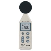 Refrigerator Noise Tester Air Conditioning Noise Meter Decibel Sound Level Meter TDJ-824