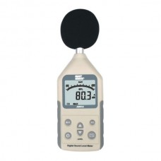 Digital Sound Level Meter Noise Meter Noise Tester AR-814 (AR814)