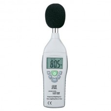 Environment Test Meter Sound Level Meter Sound Level Meter 31.5~8KHZ Dynamic Range 50dB DT-815
