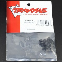20pcs Traxxas 1/16 Scale Slash E-Revo Hollow Balls TRA7028