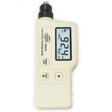 GM220 Film Coating Thickness Gauge Smart Sensor Paint Thickness Meter Tester