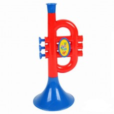 Bugle Horn Whistle for Sporting Events Party Favors Kids Toy
