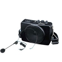 Portable Waistband Tour 20W Amplifer Teaching Portable Voice Amplifier DH238