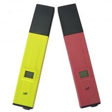 PH-009 Electric LCD Digital 0-14 Pocket Pen Type Aquarium Pool Water Meter Measure Tester Hydro