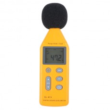 TDJ814 NoiseMeter Instrument Noise Sound Decible Instrument