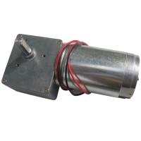 GW4468 12V 80rpm Worm Gear Motor Micro DC Motor High-torque 11kg.cm