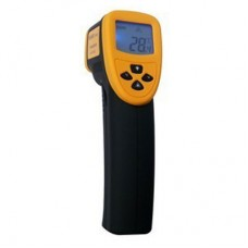 Non-Contact IR Laser Infrared Digital Thermometer DT530