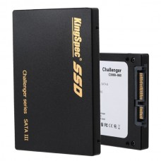 Kingspec Challenger C3000 60GB 2.5 inch SATA3 MLC SSD HDD Hard Disk 500MB/s 410MB/s