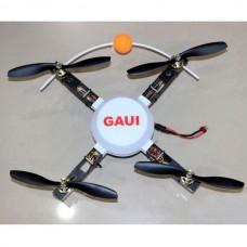 GAUI 330X-S Quadflyer Quadcopter Kits with Scorption Motor and ESC 210001