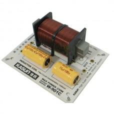 Kasun W-901C Advanced Speaker Dividers Frequency Divider