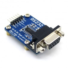 SP3232 RS232 Development Board SP3232 COM/UART Port