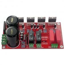 150W*2 TDA7294 BTL & Speakers Protected KIT Audio Amplifer