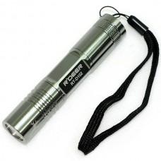 Mini Ultra-bright Waterproof Flashlight CREE LED Tactical Flashlight