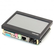 "OK6410-B S3C6410 ARM/ARM11 Board + 4.3"" LCD (256M RAM,2GB FLASH)"