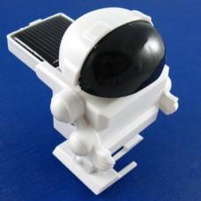 DIY Solar Powered Astronaut Toy Educational DIY Assemble Kit Set