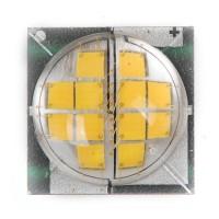 Cree 30W LED 6V 4.5A LED Beads  for Flashlight -Warm White